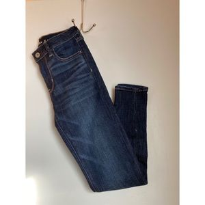 AEO: High Rise Jegging